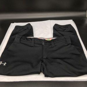 Under Armour Softball Pants XS